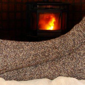 keyll socks side view