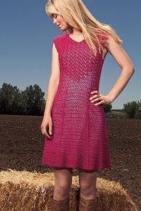 So I saw this gorgeous dress…
