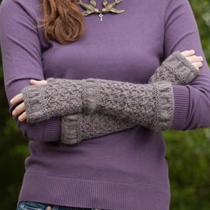 Mitts & Arm Warmers