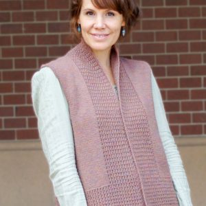 treyi vest closed front