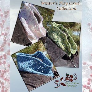 Winter's Day Cowl Collection