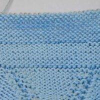 Folded waistband 2