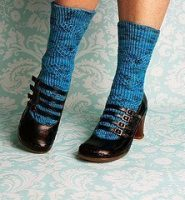 Socks….and shoes….