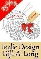 Indie Designer Gift Along