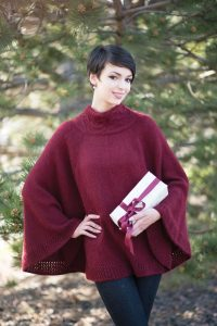 New Designs ~ Love of Knitting Holiday 2014