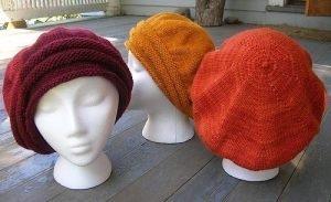 orvieto hat by nina machlin dayton