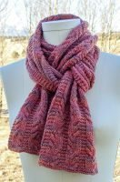 Deriva Seaman Scarf..for everyone..