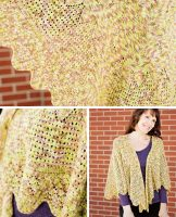 Majka Shawl is here!