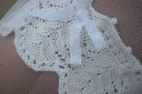 Lace Leaf Wedding Garter…