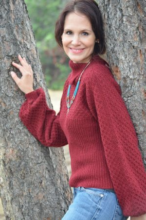 inara sweater knitting pattern