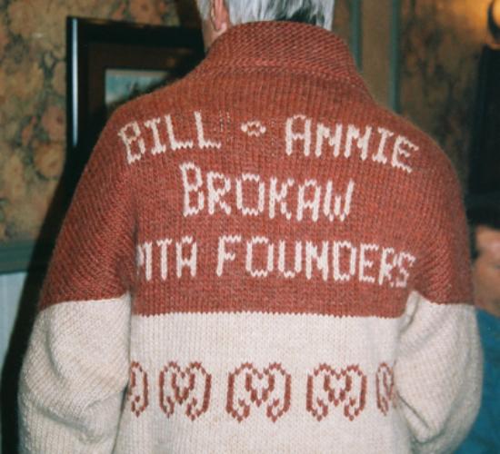 Bill B