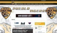 pueblo tigers hockey
