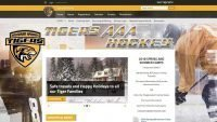 tigers aaa hockey
